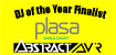 AbstraCT dj OF tHE yEAR Contest at PLASA
